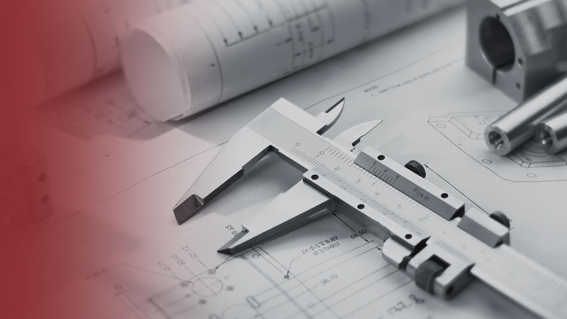 Custom Measurement Tools | Paul Terry