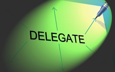 Five Traps That Keep Managers from Delegating